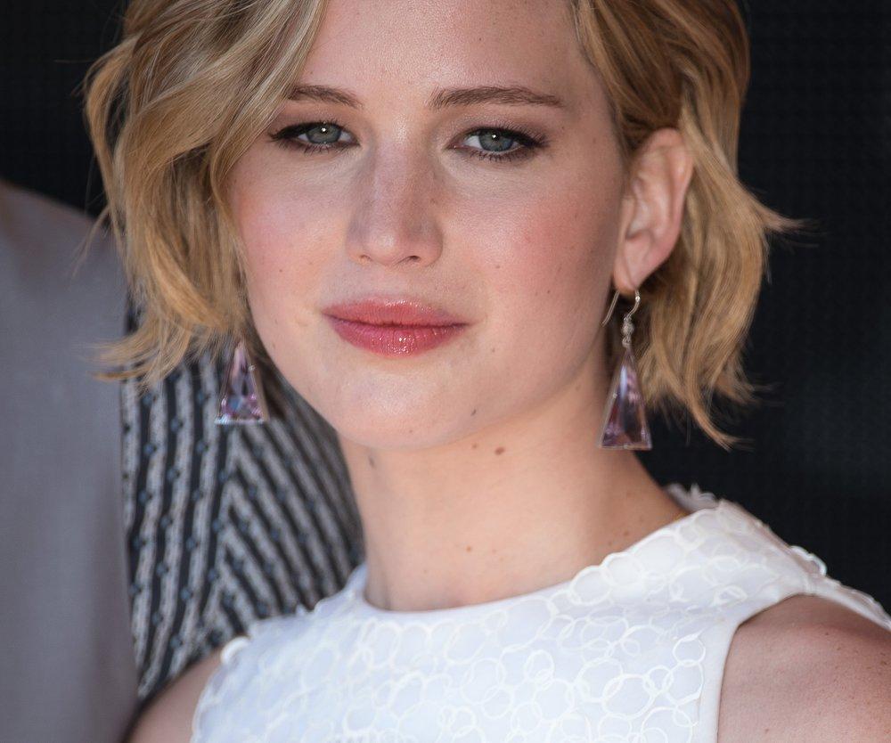 Jennifer Lawrence: Romantik-Date mit Chris Martin