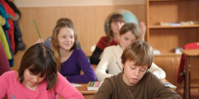 Grundschulen als Ganztagsschulen
