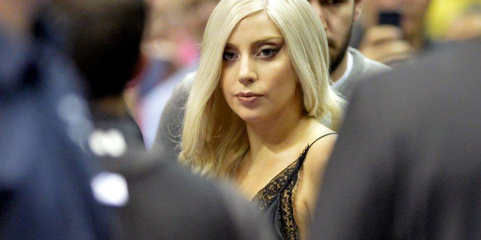 Lady Gaga: Deshalb konnte sie Taylor Swift nicht leiden