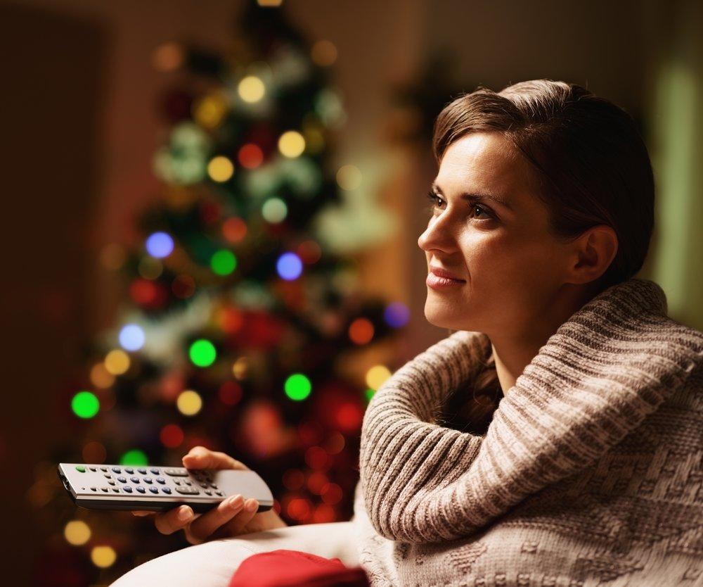 die schönsten Weihnachtsfilme