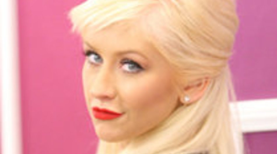 Christina Aguilera: neues Album