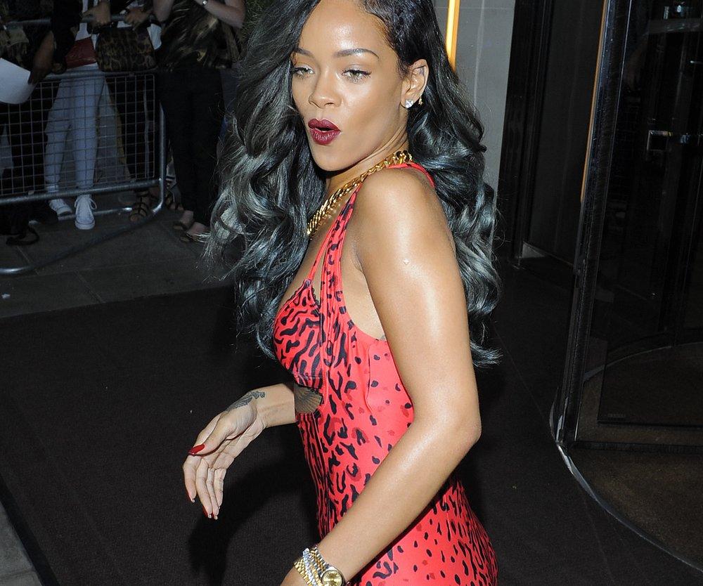 Rihanna gewinnt Topshop-Prozess