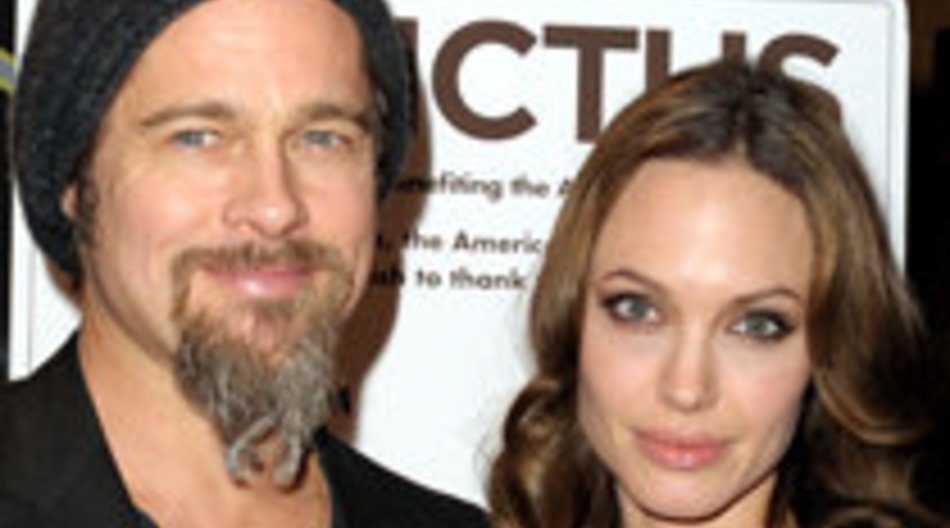 Brad Pitt und Angelina Jolie ziehen nach Venedig