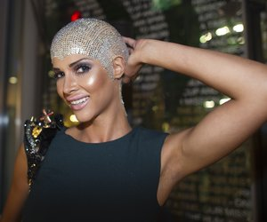 Micaela Schäfer ist scharf auf Glatze