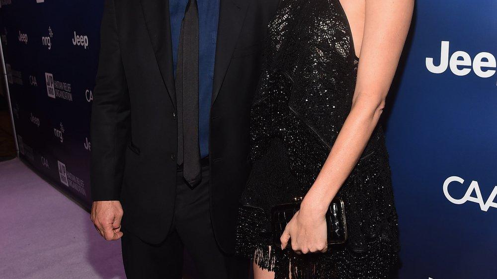 Charlize Theron: Adoptiert Sean Penn ihren Sohn?