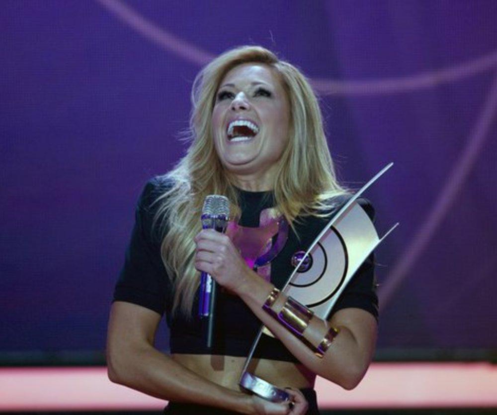 ECHO Verleihung 2014
