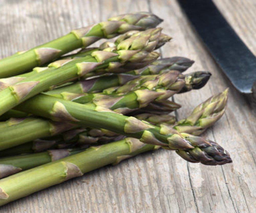 Vegetarier: Nur körperlich gesund?