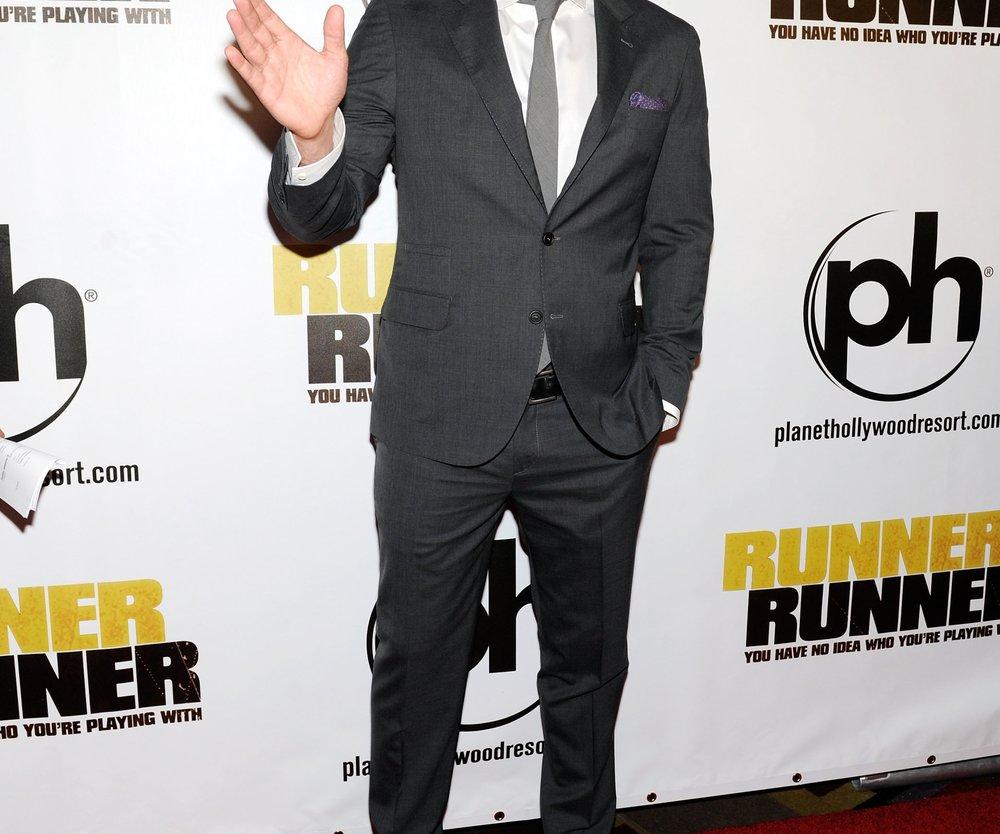 Ben Affleck crasht Kindergeburtstagsparty