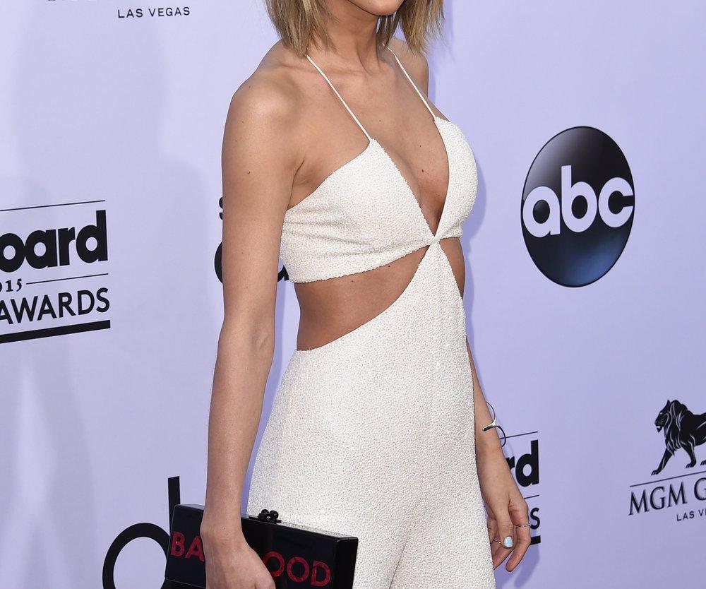 Taylor Swift: Kann sie Calvin Harris vertrauen?