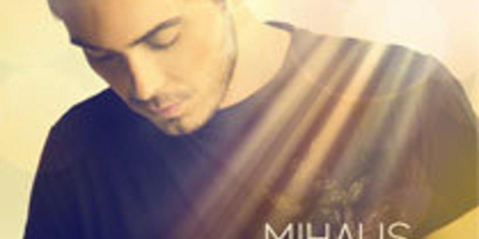 Mihalis: griechischer Superstar startet in Deutschland durch!