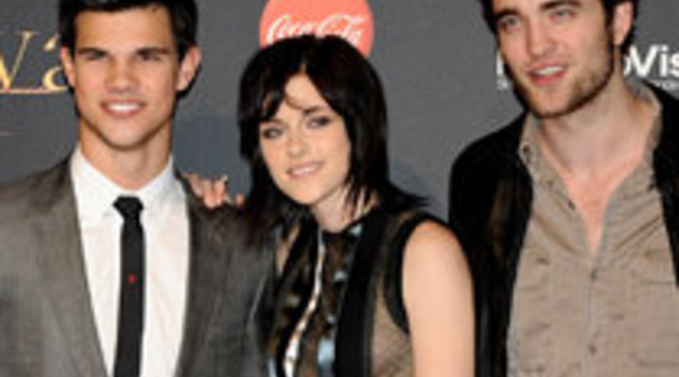 Twilight-Nachfolger New Moon: Vatikan verurteilt Hysterie