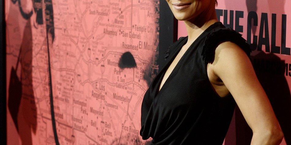 Halle Berry hielt ihr Baby für Nierensteine