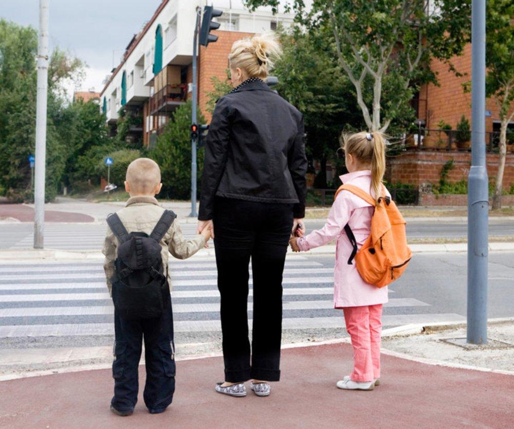 Verkehrserziehung in der Grundschule