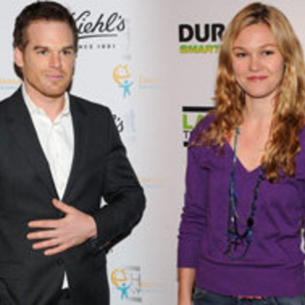 Dexter: Julia Stiles hat nicht Michael C. Halls Ehe zerstört