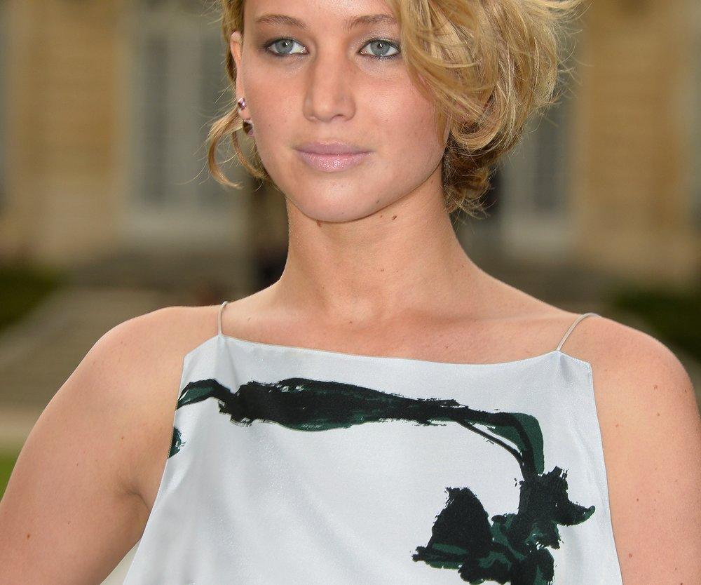"""Jennifer Lawrence: Verliert sie ihre """"X-Men""""-Rolle?"""