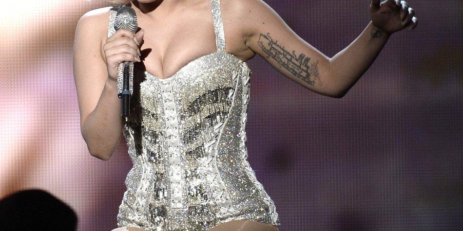 Lady Gaga veröffentlicht ein aufwendiges neues Video