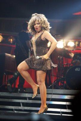 Tina Turner Konzert Köln