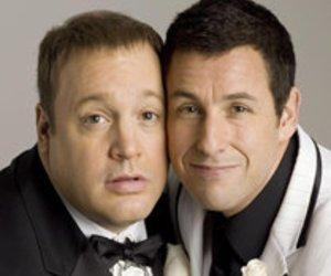 """Adam Sandler & Kevin James sind """"Chuck und Larry"""" - heute im TV"""