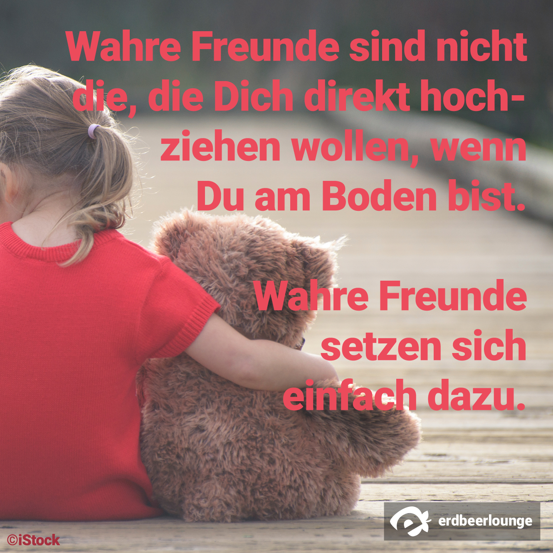 freundschaftssprüche für beste freunde | erdbeerlounge.de