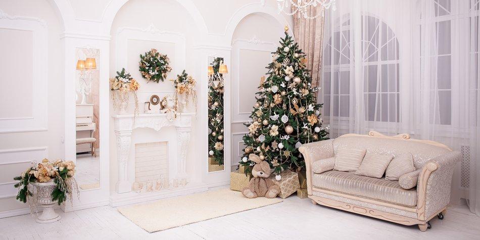 so sch n war weihnachtsbaumschmuck noch nie. Black Bedroom Furniture Sets. Home Design Ideas