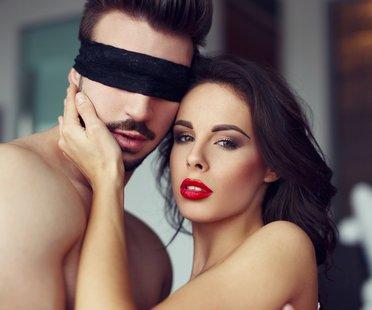 Sexfantasien von Frauen