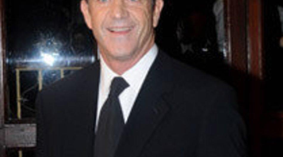 Mel Gibson will einen Wikinger-Film drehen
