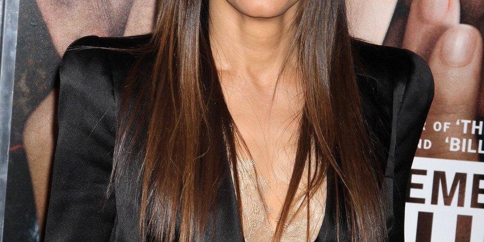 Sandra Bullock fasste neuen Mut