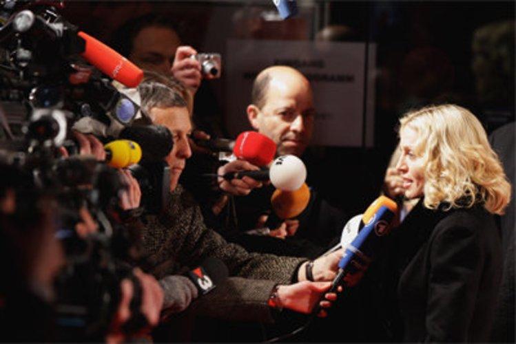 Madonna: Queen des Pop.