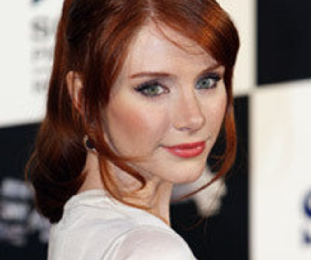 Twilight: Bryce Dallas Howard neues Vampir-Gesicht