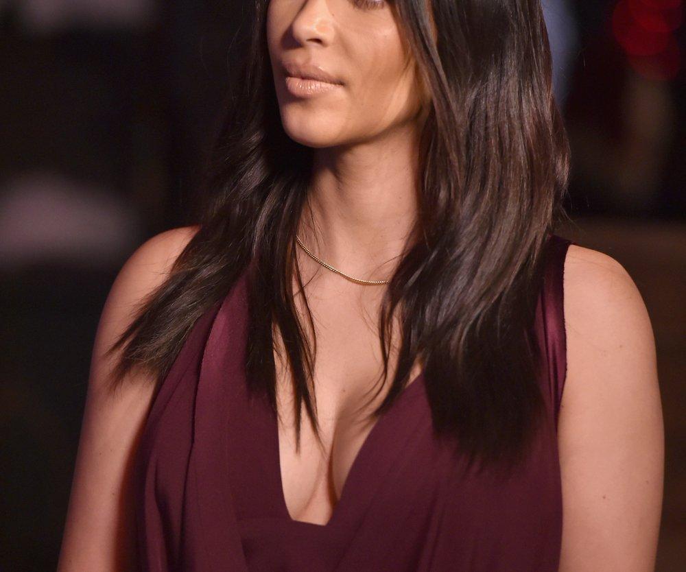 Kim Kardashian: Ist sie neidisch auf Kendall Jenner?