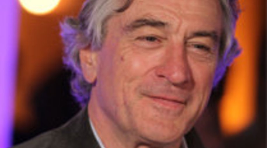 Robert De Niro: Auf Platz 1 der Filmtode!