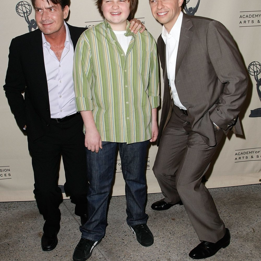 Two and a Half Men heute im TV