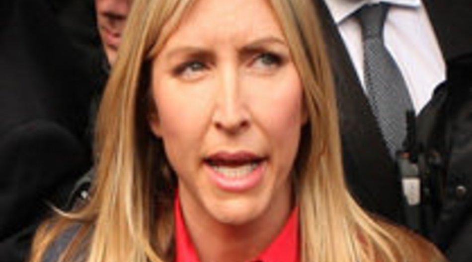 Heather Mills lügt