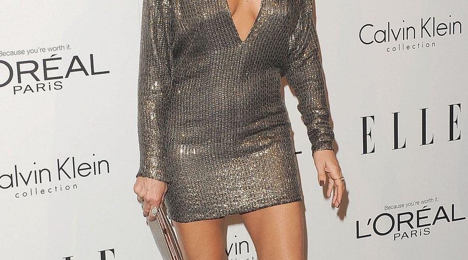Jennifer Aniston lässt ihre Brüste massieren