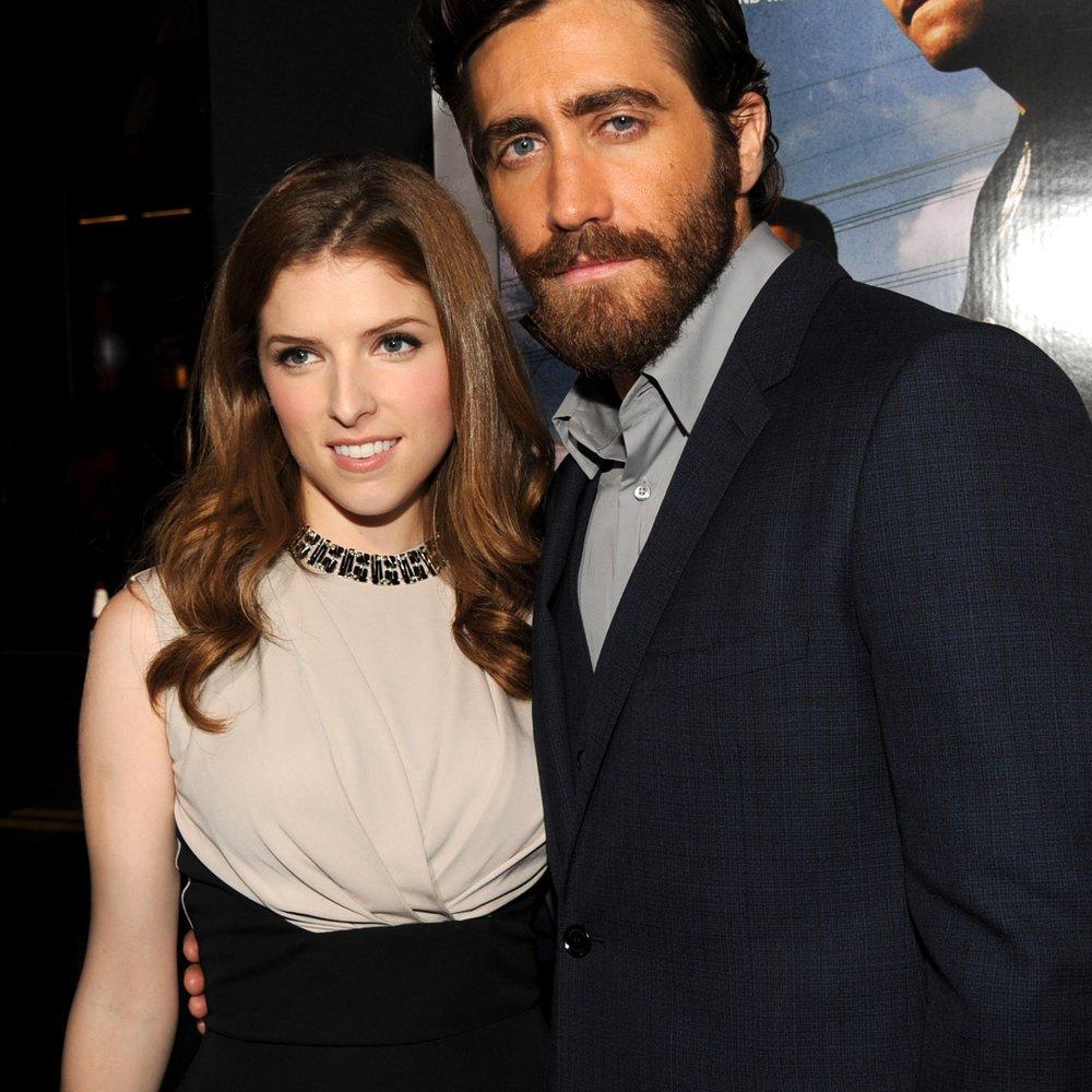 Jake Gyllenhaal hat Anna Kendrick in Rage gebracht