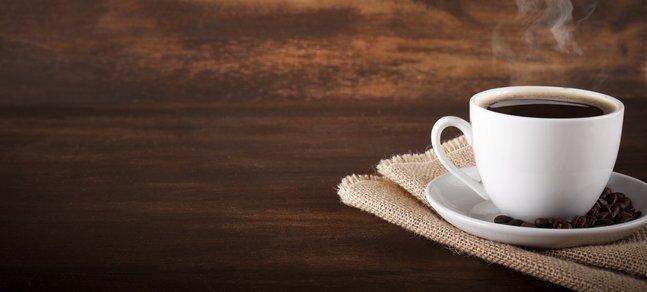 Besser Glas statt weiß: So schmeckt der Kaffee am besten
