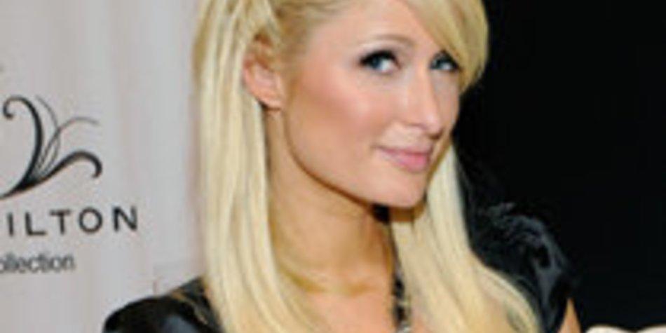 Paris Hilton: Gegenüberstellung mit Täter