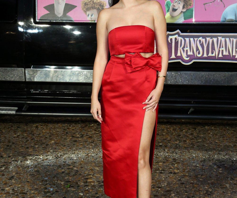 Selena Gomez: Hat sie doch einen Freund?