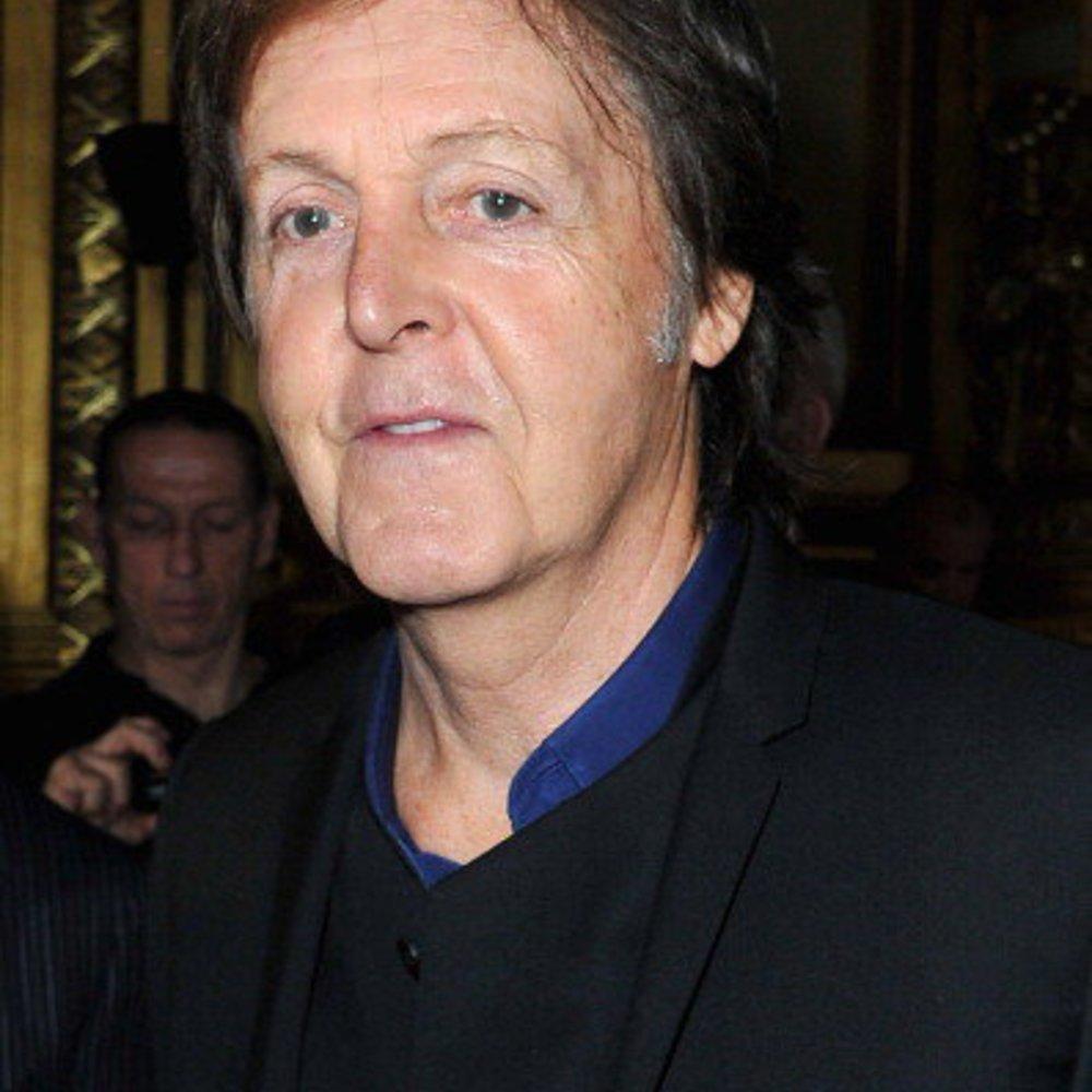 Paul McCartney: Die nächsten Beatles gibt es nicht