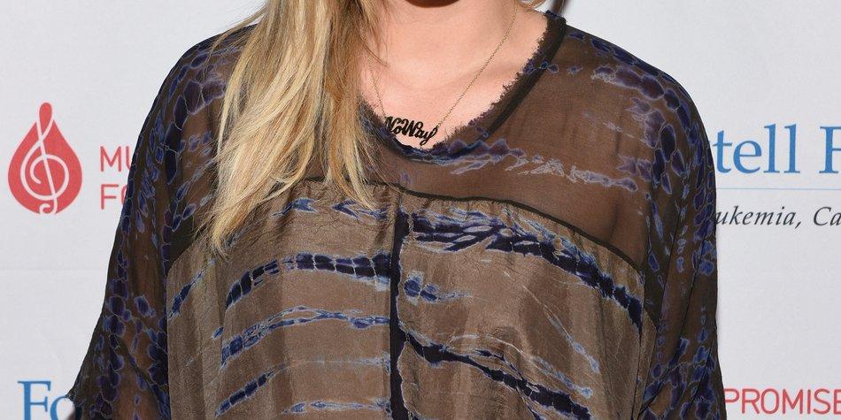 Hilary Duff: Aaron Carter kann sie einfach nicht vergessen