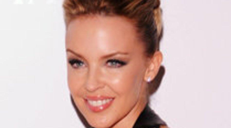 Kylie Minogue: Es muss nicht immer High Fashion sein