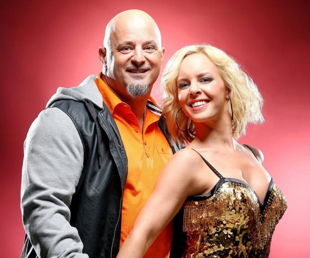 Let's Dance: Detlef Steves gibt alles!
