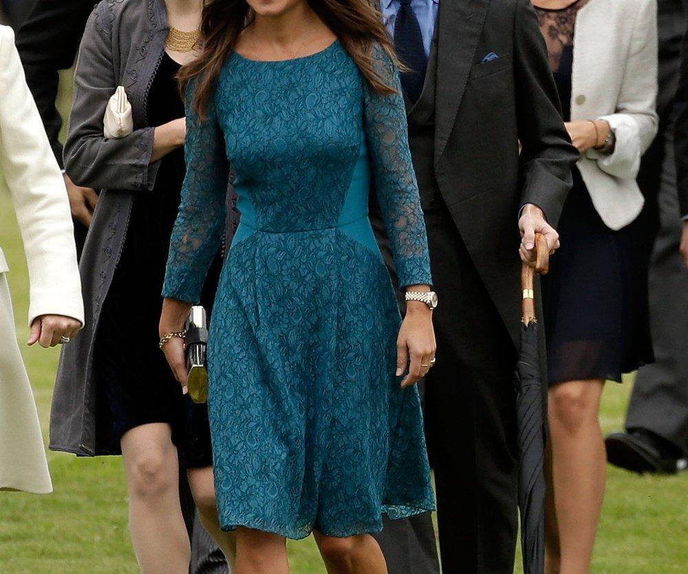 Pippa Middleton: Plant sie bereits ihre Hochzeit?