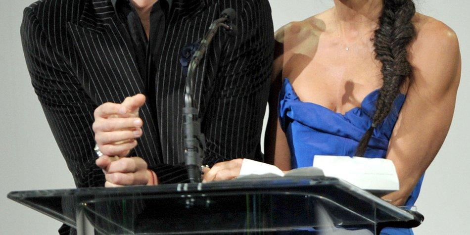 Ashton Kutcher hat die Scheidung eingereicht!