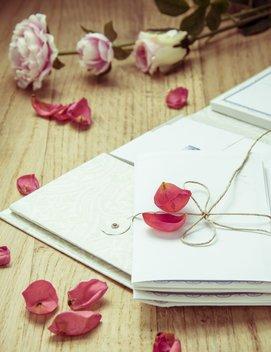 Liebeserklärung: Schreib Deine Gefühle auf
