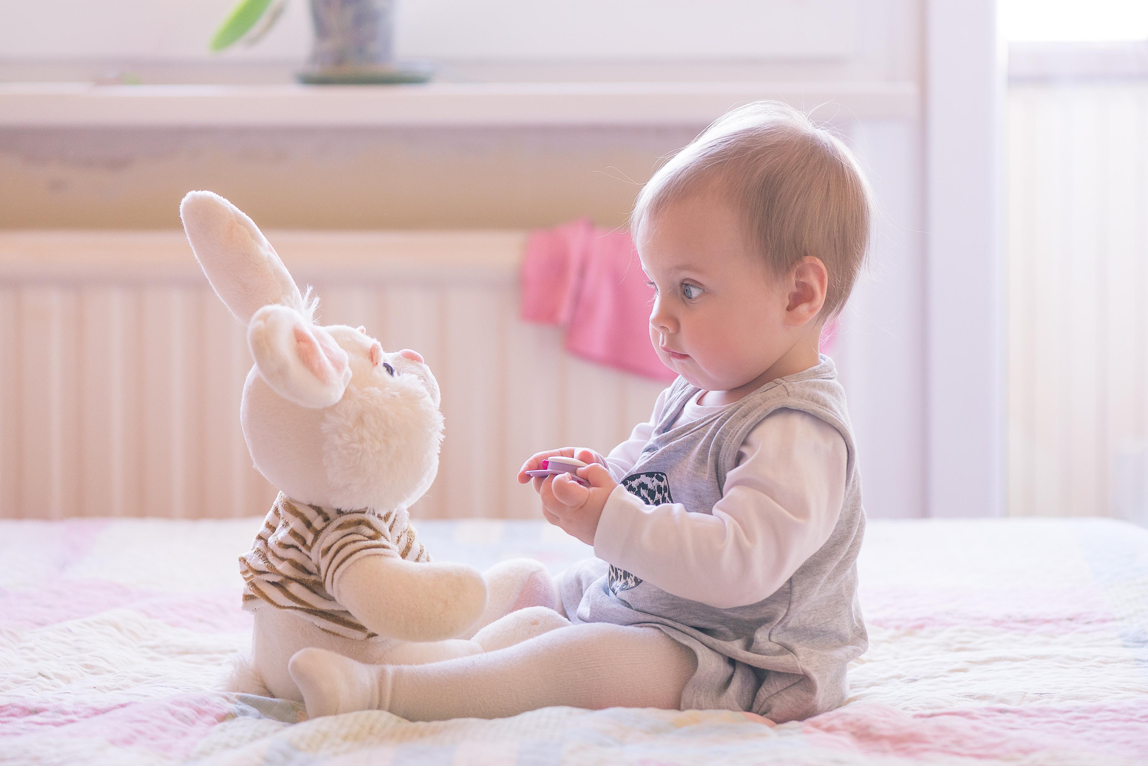 Nachtschreck Baby 10 Monate