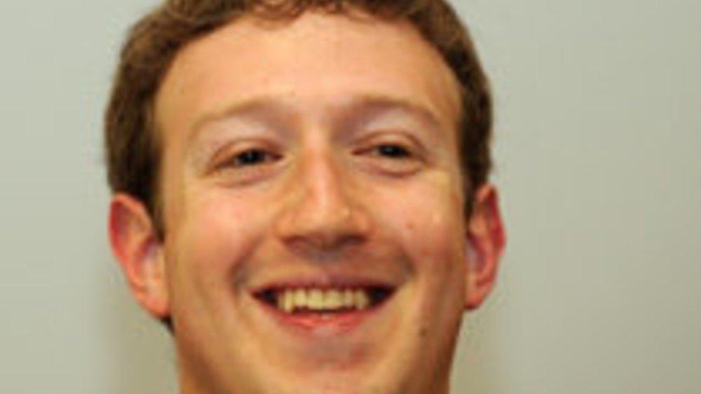 Facebook ist auf Platz 1 der Google-Liste!