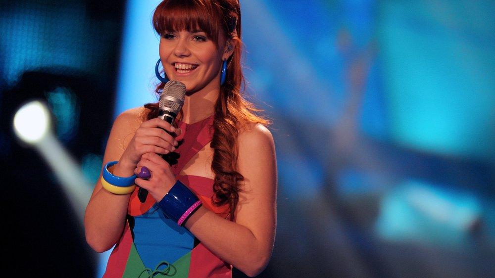 Lisa Wohlgemuth: Was sucht sie bei Das Supertalent?