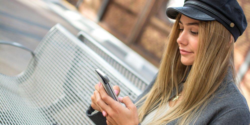 Hand aufs Herz: Wofür nutzt du Facebook eigentlich genau? Eine Studie hat jetzt herausgefunden, dass es vier verschiedene Nutzer-Typen gibt...