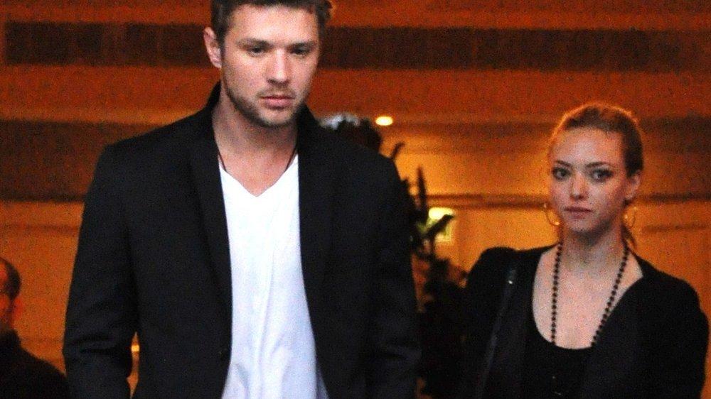 Amanda Seyfried: Keine Chance für die Beziehung mit Ryan Phillippe